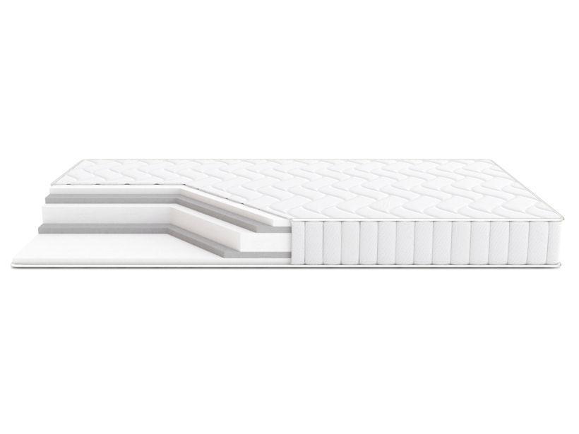 olcha materac 180 200 g0agh70180 h4 velvet white materace. Black Bedroom Furniture Sets. Home Design Ideas