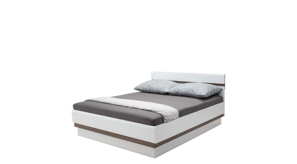 Łóżko z pojemnikiem LIONEL LI12 180cm