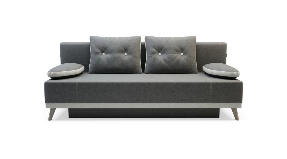 Sofa SCANDIC 3 osobowa, rozkładana