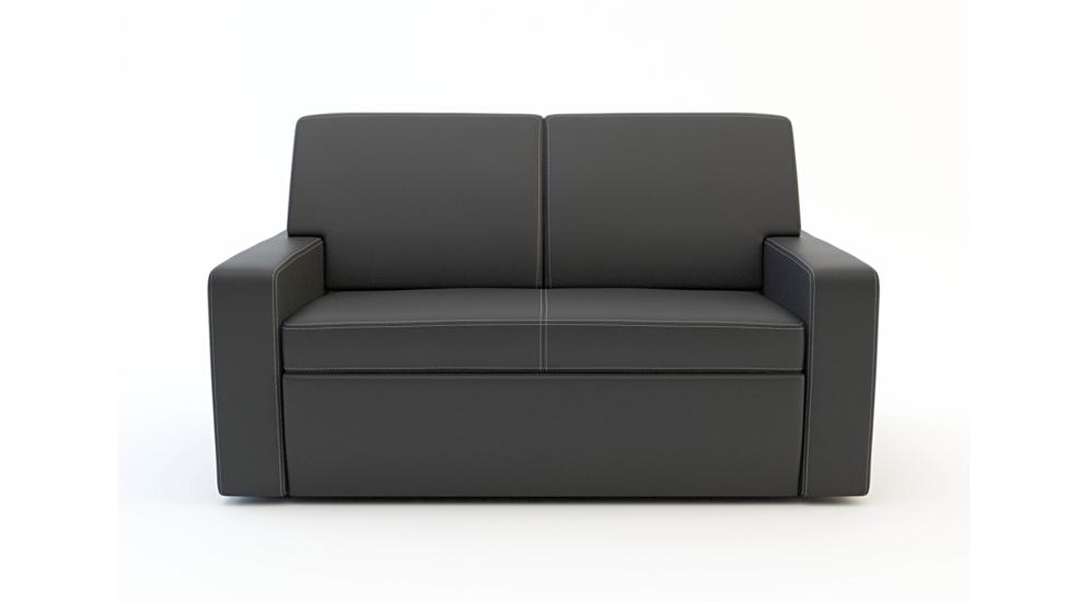 Sofa MONTY 2 osobowa, rozkładana