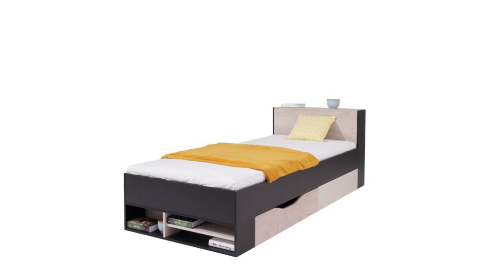 Łóżko PLANET SYSTEM 14