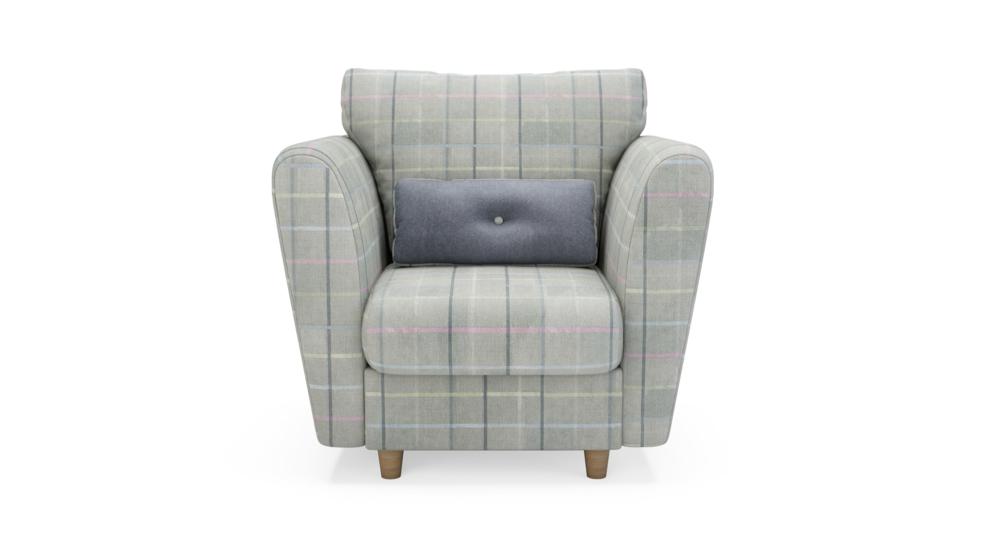 Fotel EMMA
