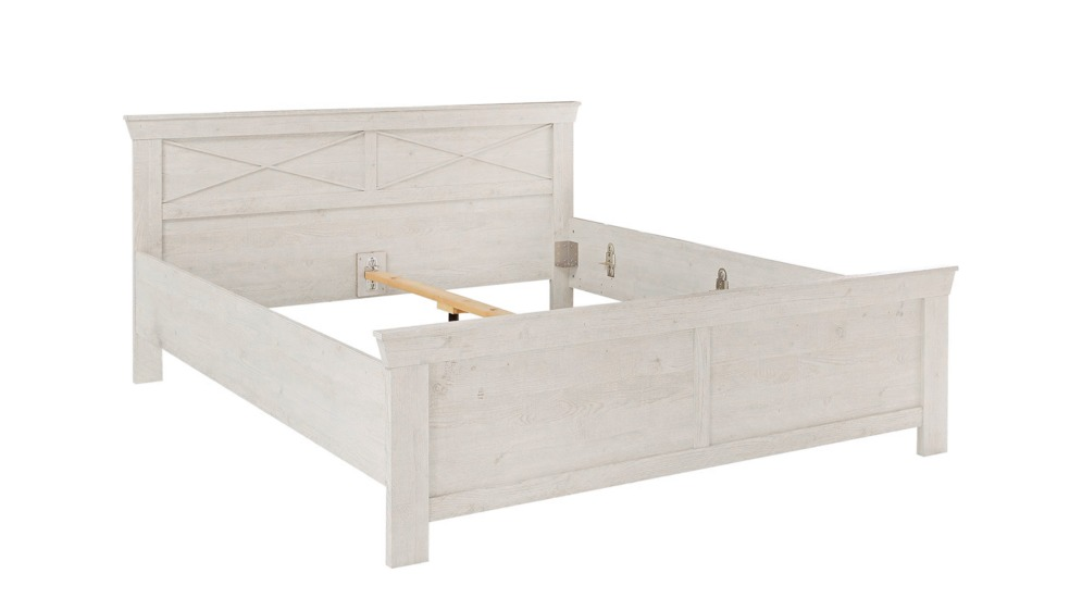 Łóżko KASHMIR 180x200 cm