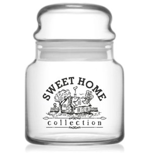 POJEMNIK SWEET HOME 635 ML