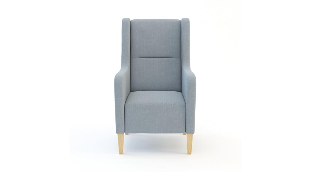 Fotel wypoczynkowy TANGO