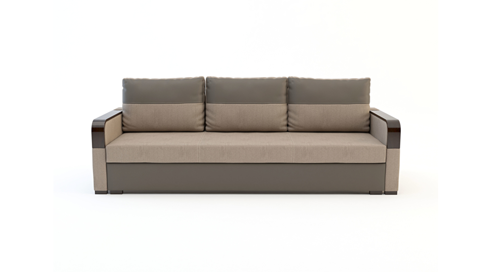 Sofa SOLDI 3 osobowa, rozkładana