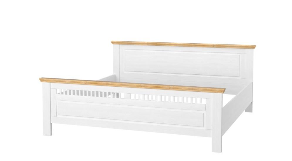 Łóżko LIVORNO 200x200cm