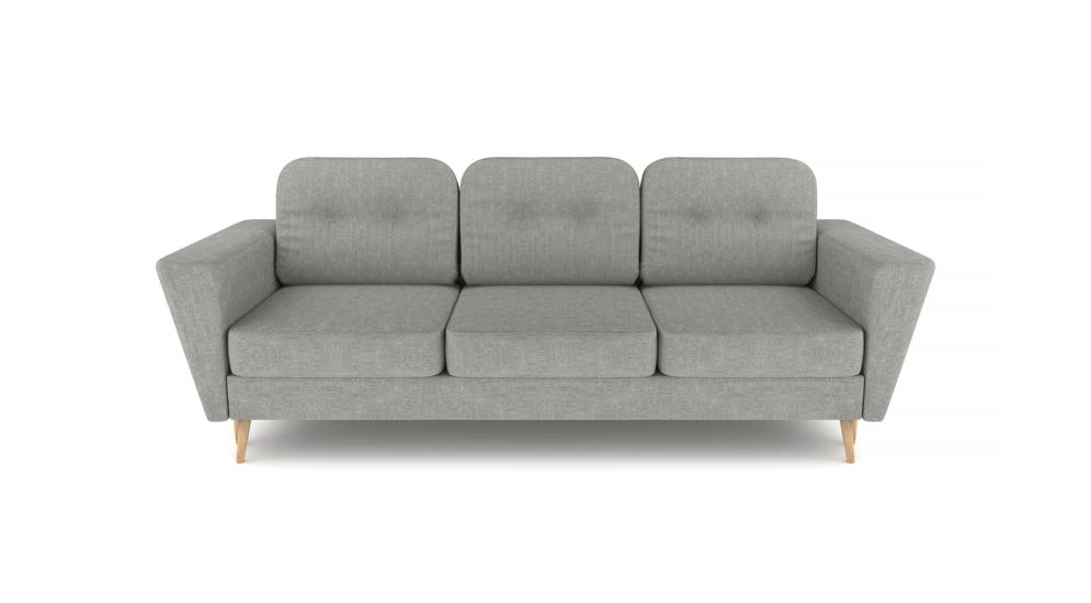 Sofa VEROLI 3 osobowa, rozkładana