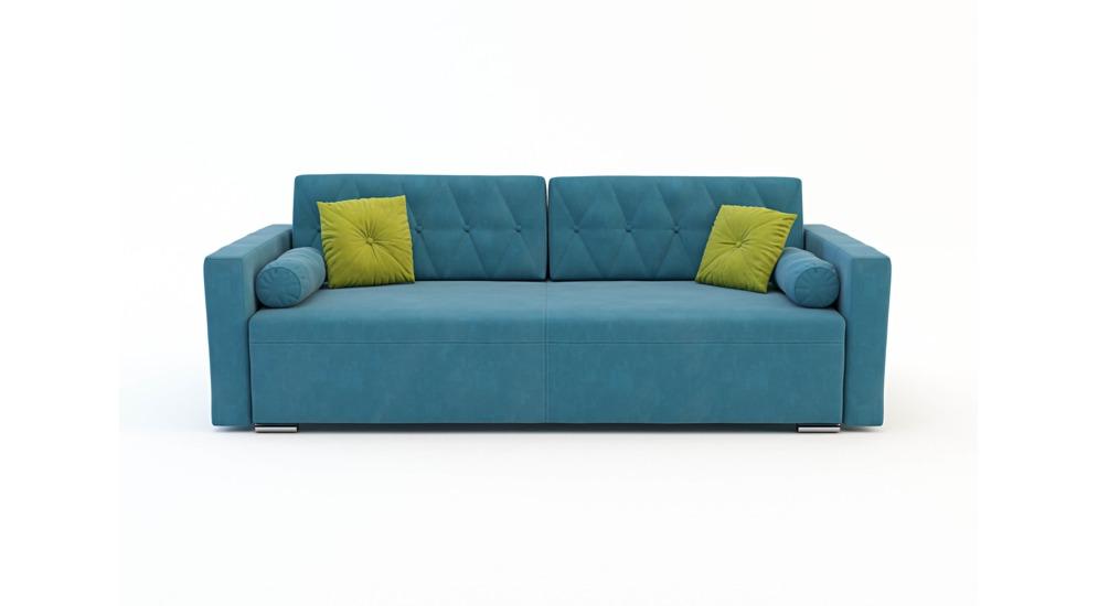 Belisa Sofa 3 Os Z Funkcją Tkanina Casablanca2313casablanca2312nikiel