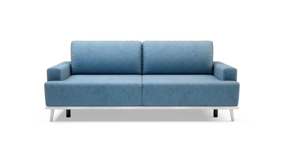 Sofa FORESTER 3 osobowa, rozkładana