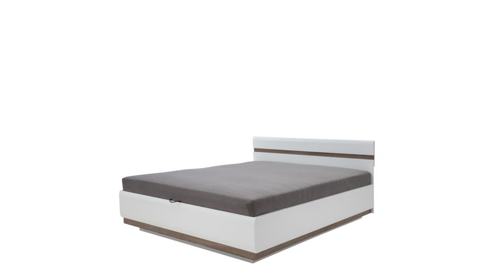 Łóżko LINATE typ 94