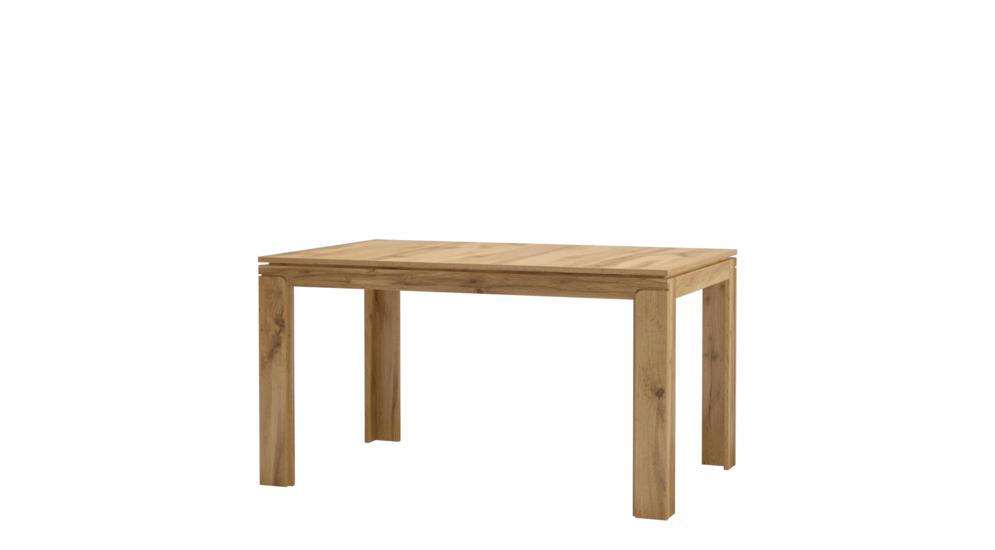 Stół rozkładany BERGEN 140