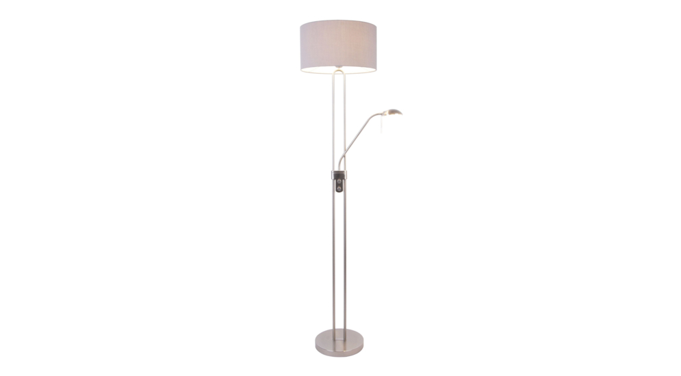 Lampa Podłogowa Pedro Salony Agata