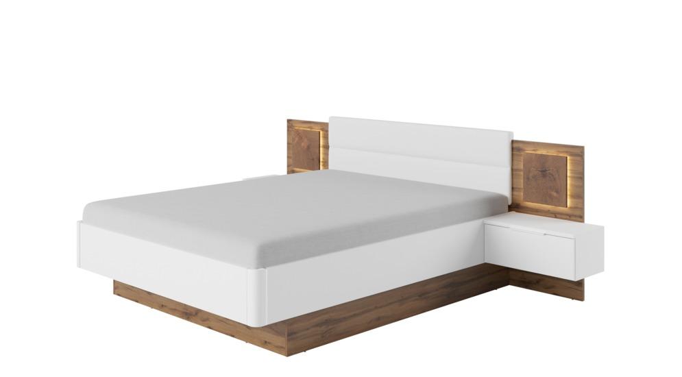 Łóżko SIERRA TYP78 180x200 cm