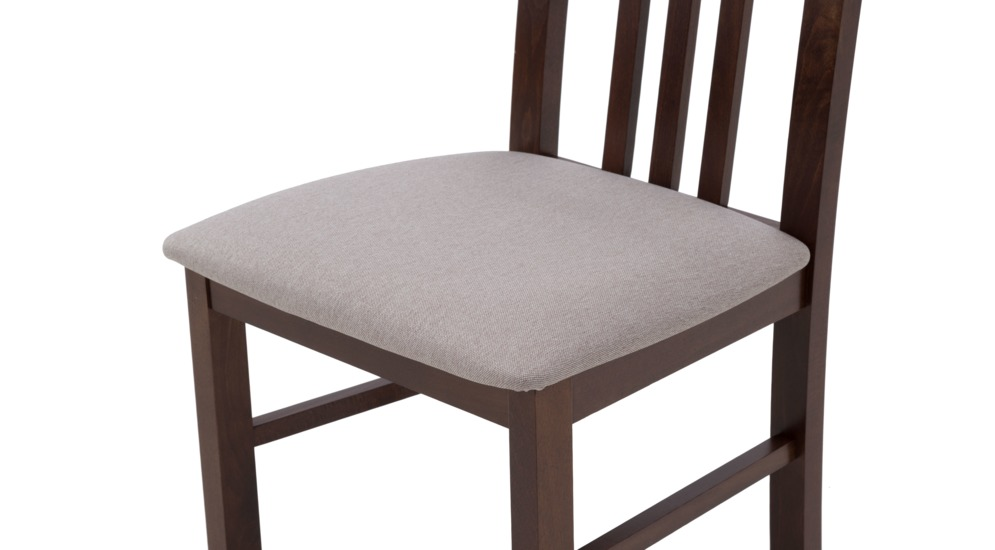 Sara Krzesło Grupa 1 Etna15buk Bejca Orzech 5