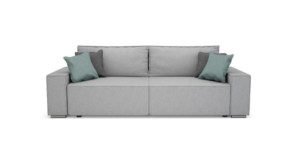 Sofa LOFT 3 osobowa, rozkładana