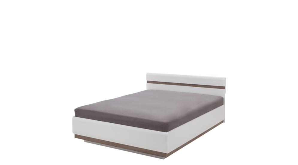 Łóżko LINATE typ 92