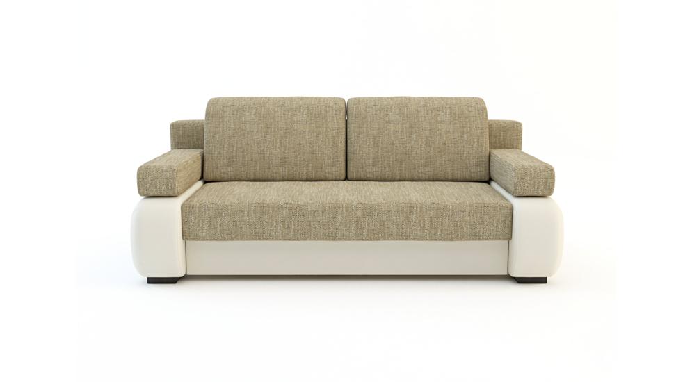 Sofa TIGRA 3 osobowa, rozkładana