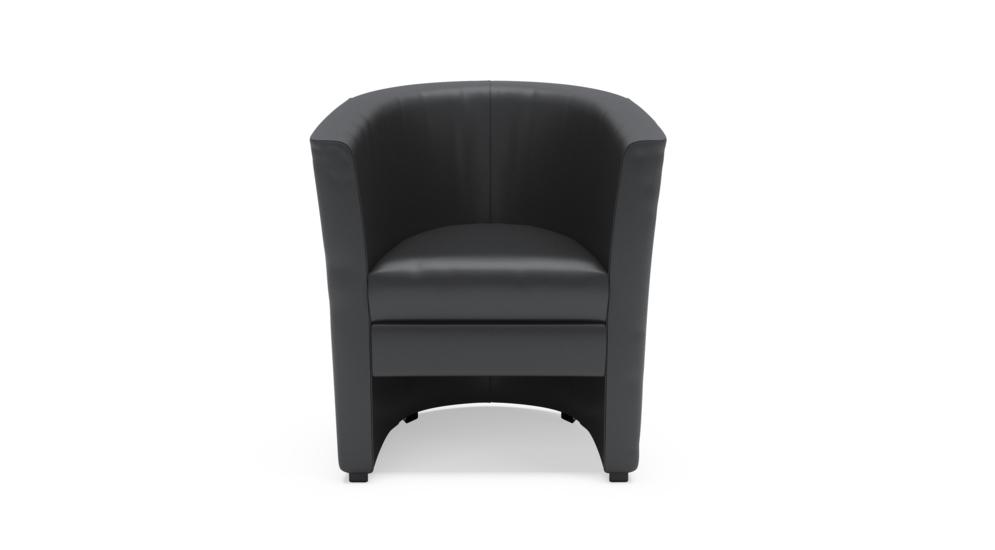 Fotel wypoczynkowy LIVIO MAXI