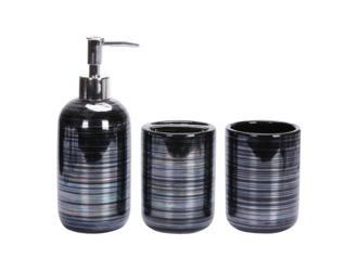 Akcesoria łazienkowe Wyposażenie łazienki Salon Agata