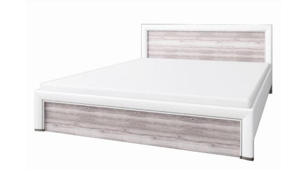 Łóżko OLIVIA 160x200 cm z pojemnikiem