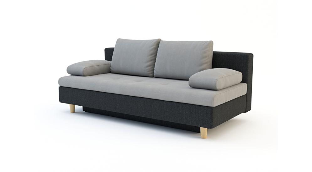 Figaro Sofa 3 Os Z Funkcją Tkanina Artemis14slsoro90buk