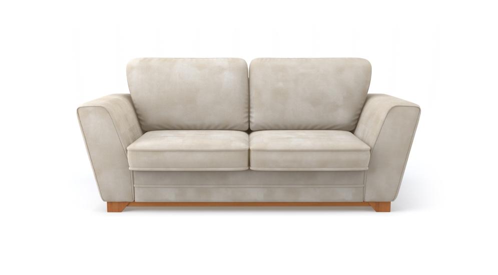 Sofa BRISTOL 3 osobowa, rozkładana