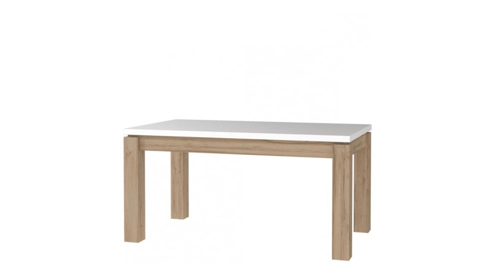 Stół rozkładany LATT44-C218