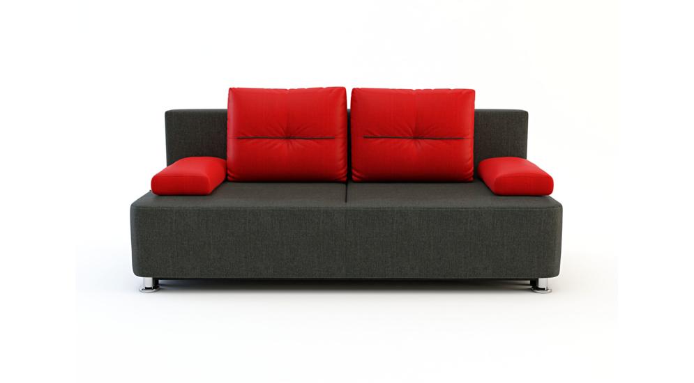 Sofa LORENA 3 osobowa, rozkładana