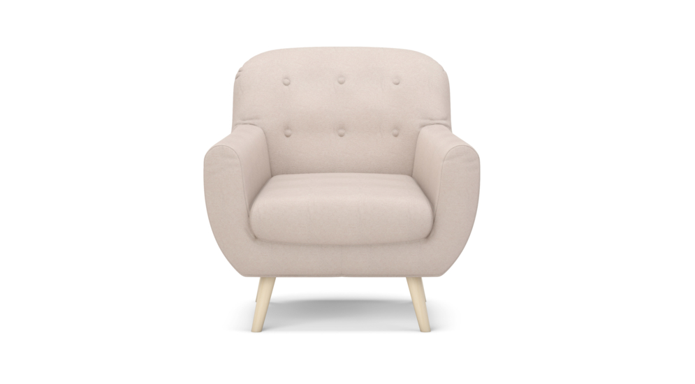 Fotel wypoczynkowy STAMFORD