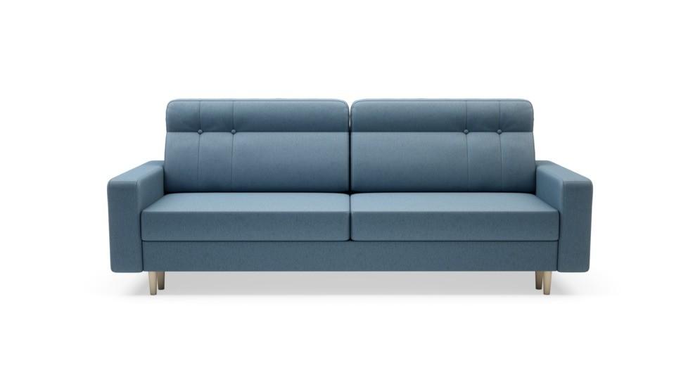 Sofa NESS 3 osobowa, rozkładana