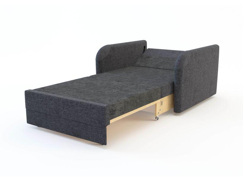 Corner sofa 1 os z funkcj tkanina hugo12 pu schwarz ni for Sofa jednoosobowa