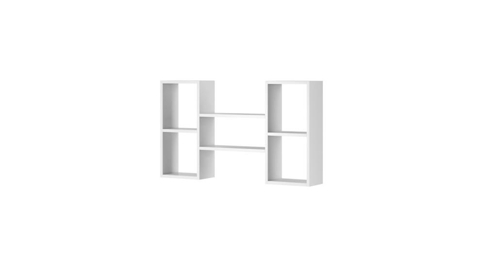 Trio Półka 002 Biały