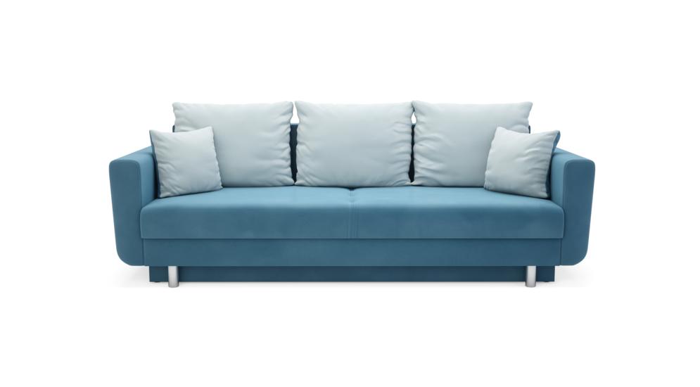 Sofa ELISE 3 osobowa rozkładana