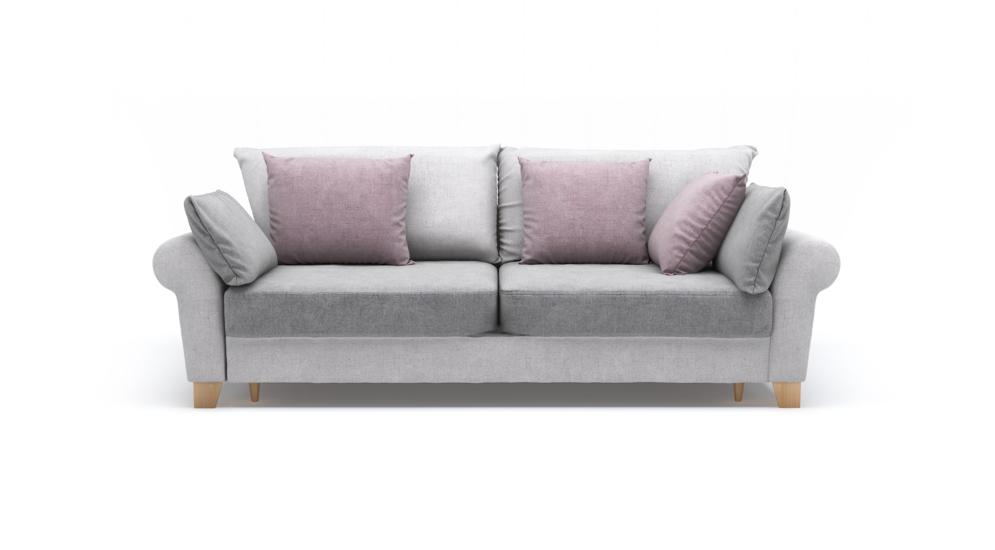 Sofa MARON 3 osobowa, rozkładana