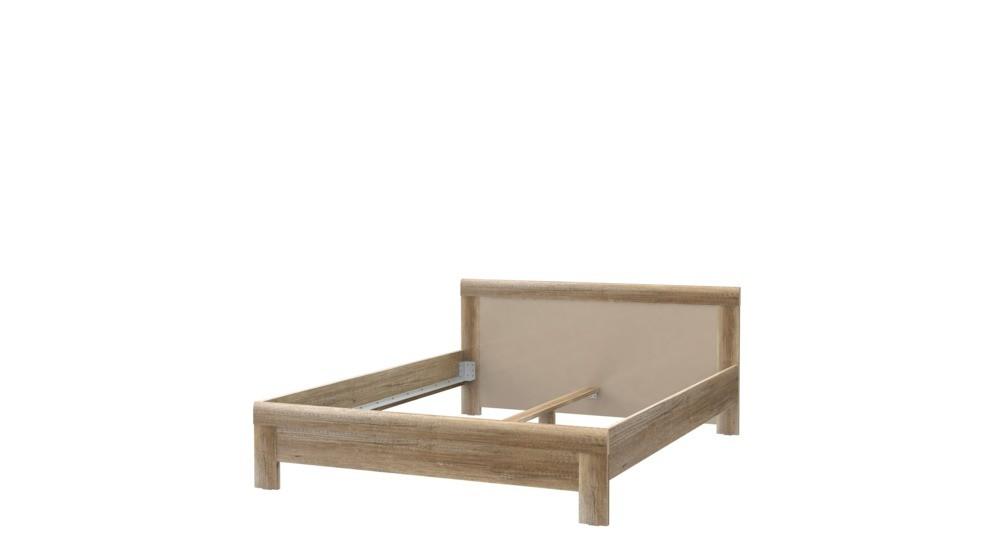 Łóżko MALVAGIO MLVL162-T15