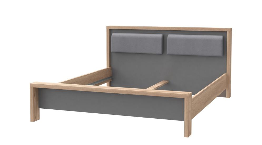 Łóżko CLAIR CIRL161-N89