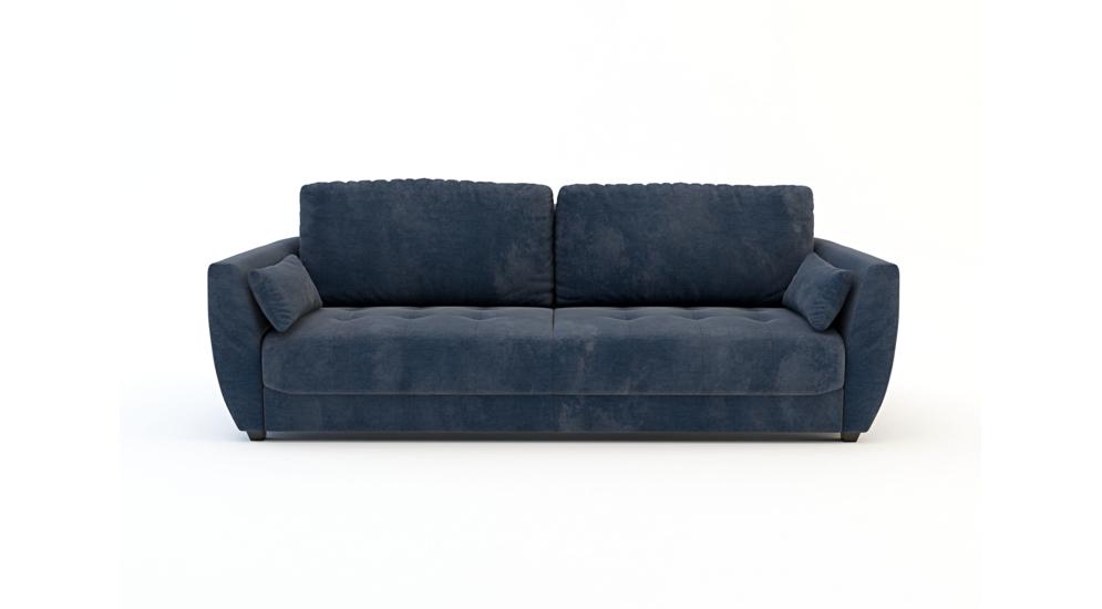 Tivoli Sofa 3 Dl Z Funkcją Tkanina Milton13e04 Orzech