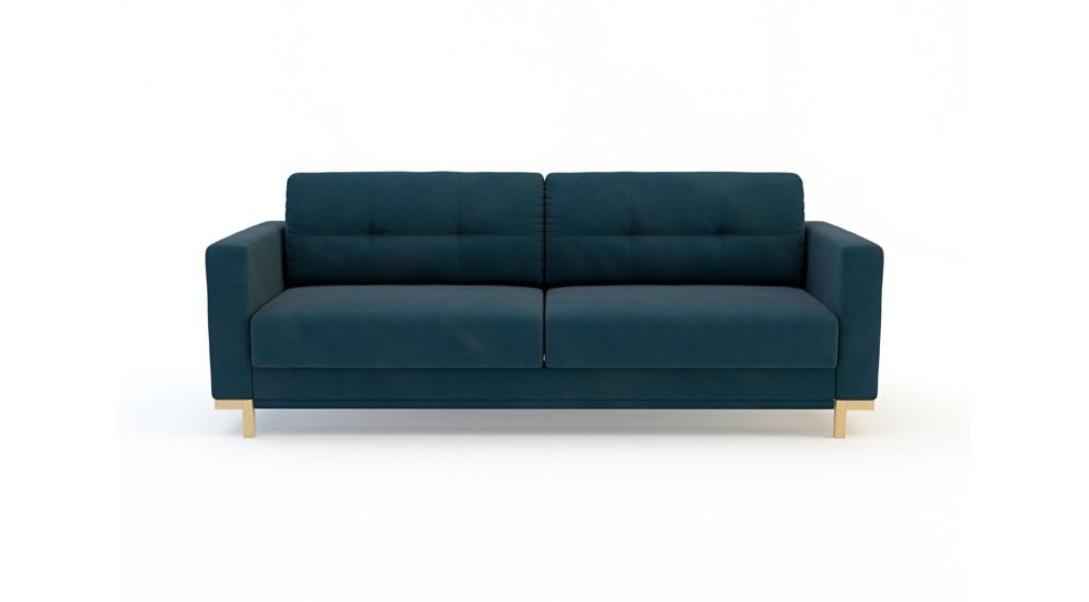 Sofa NELLY 3 osobowa, rozkładana