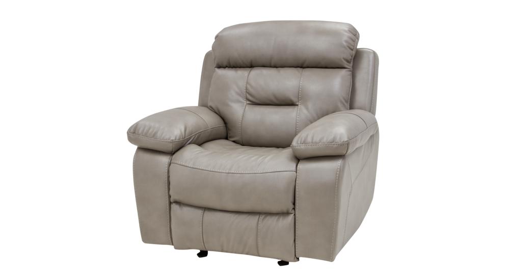 Fotel wypoczynkowy JOLIET z funkcją relaks