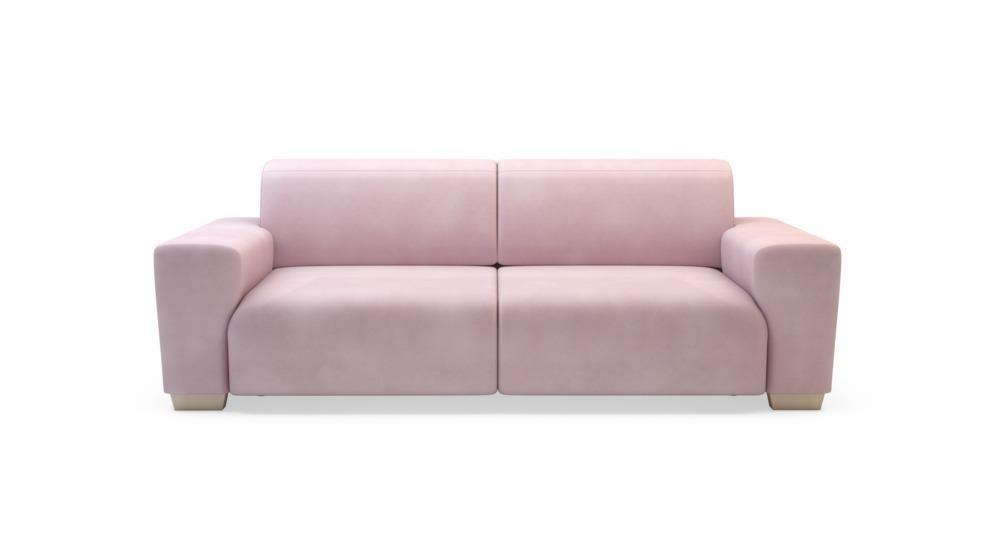 Sofa RODOS 3 osobowa, rozkładana