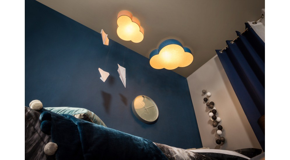 Lampa sufitowa CLOUD 1533
