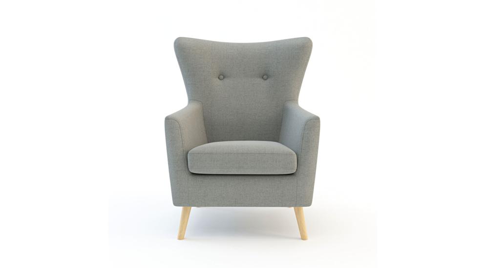 Fotel wypoczynkowy HANNA