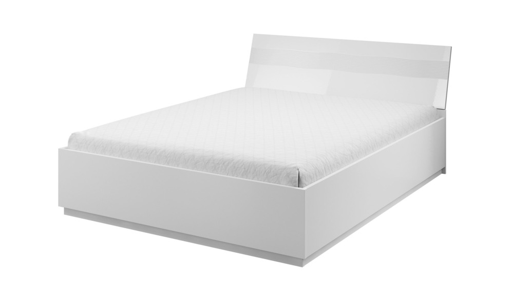 Łóżko ALABASTER AB-13