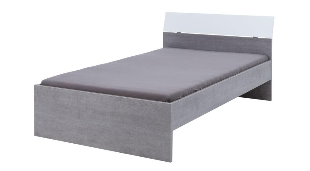 Łóżko MI PIACE 90x200 cm
