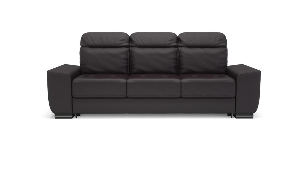 Sofa SOLO 3 osobowa, rozkładana