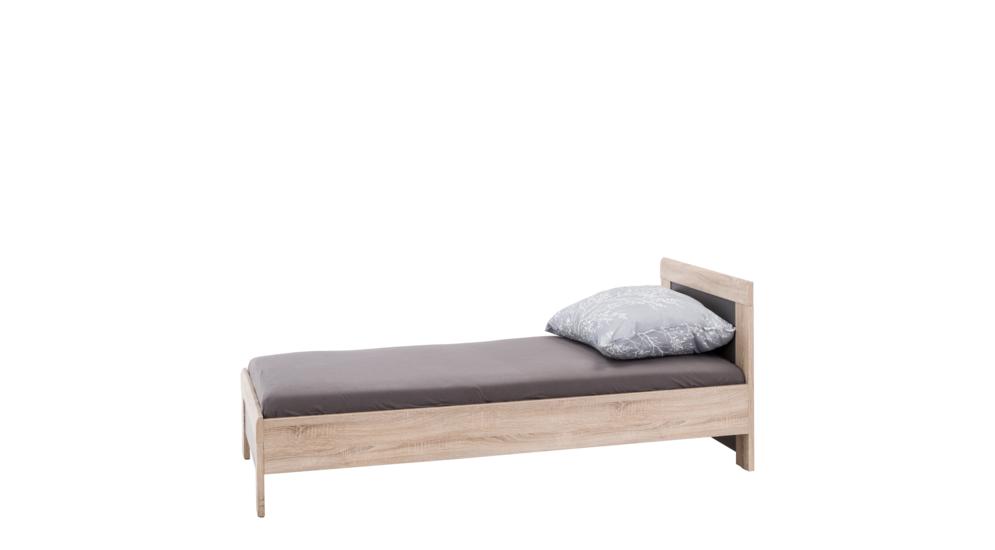 Łóżko YOOP YPL09