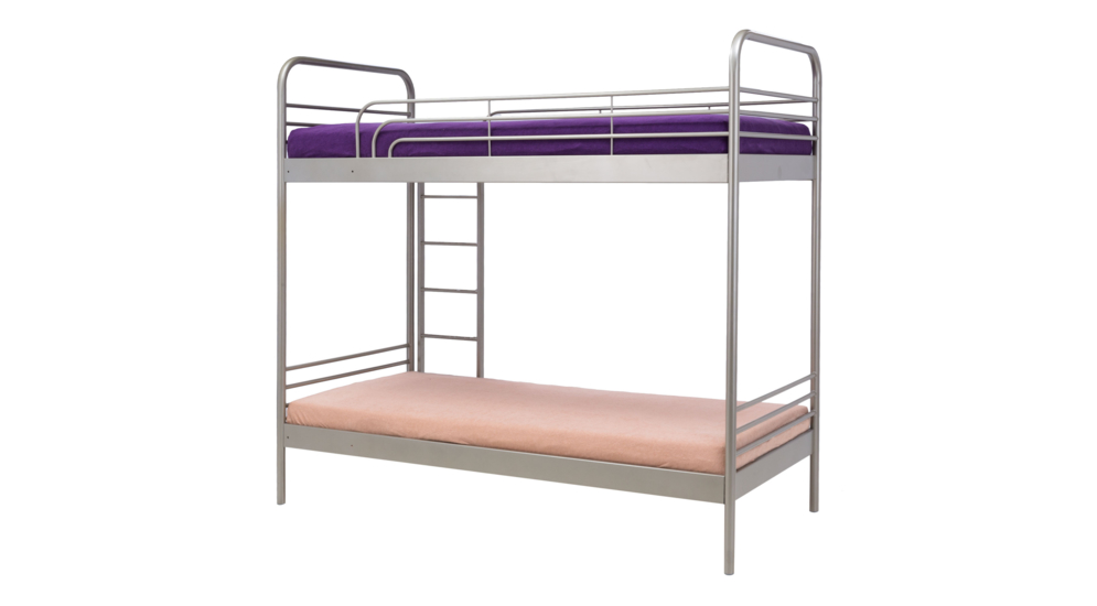 Łóżko piętrowe BUNK 90x200