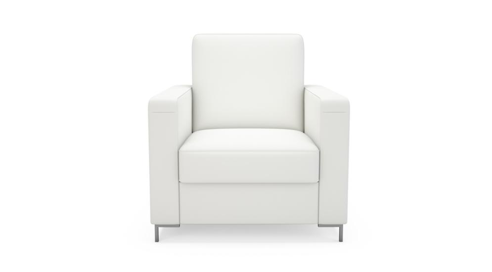 Fotel wypoczynkowy BASIC