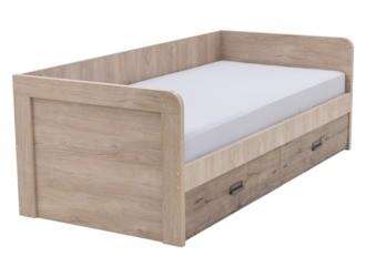 łóżka Jednoosobowe łóżka I Szafki Nocne Salony Agata